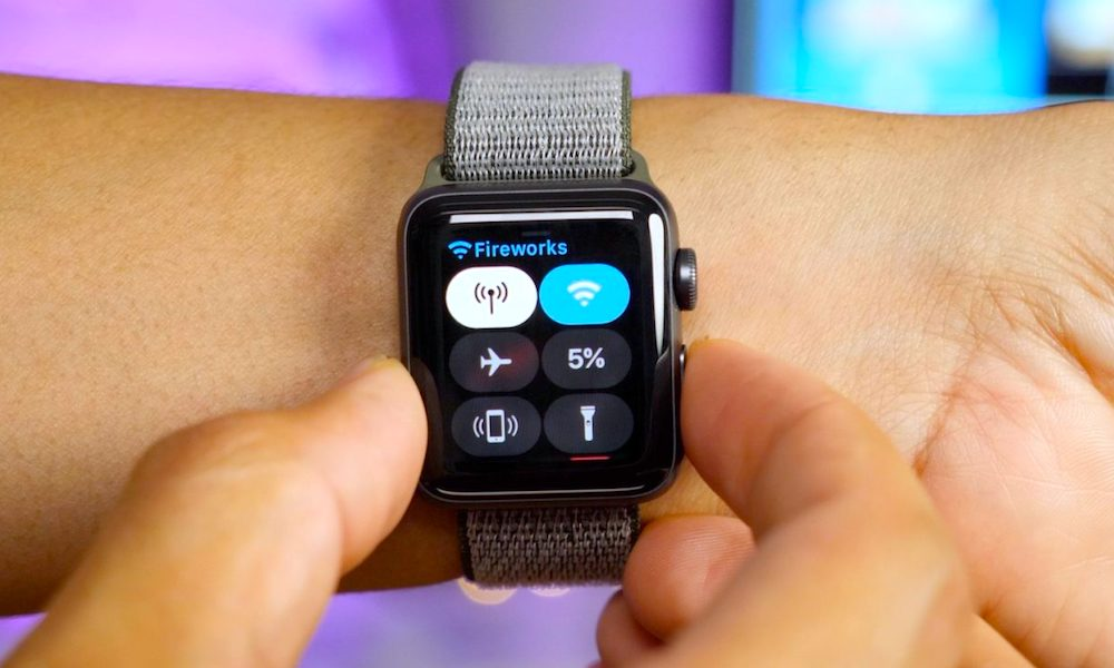 iOS Developer Leaked a Trove of Upcoming watchOS 4.1 Features