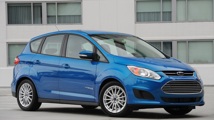 Ford headed to court over false MPG claims