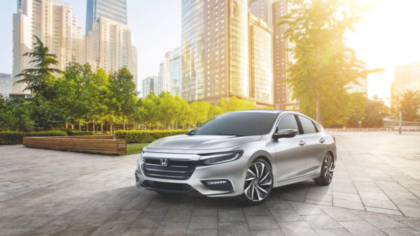 2019 Honda Insight: 7 things you need to know