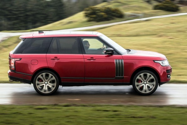 Range Rover SVAutobiography Dynamic review