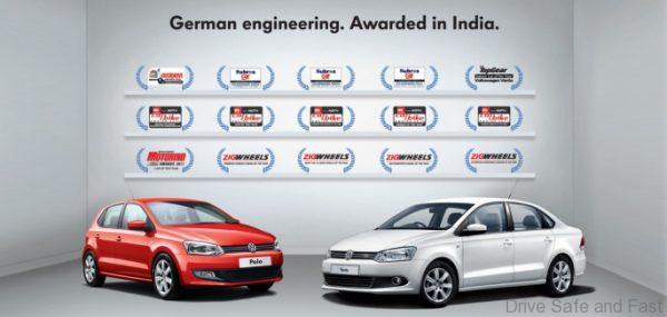 Know Which Powertrain has Won the Most Awards?