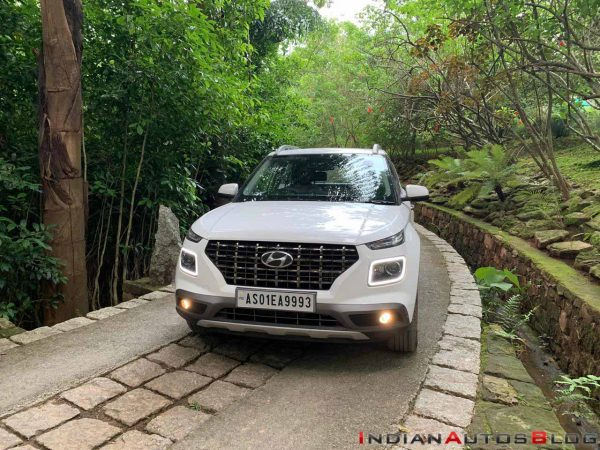 Hyundai Venue – First Drive Review