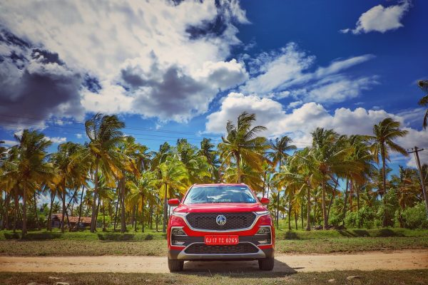 MG Hector – First Drive