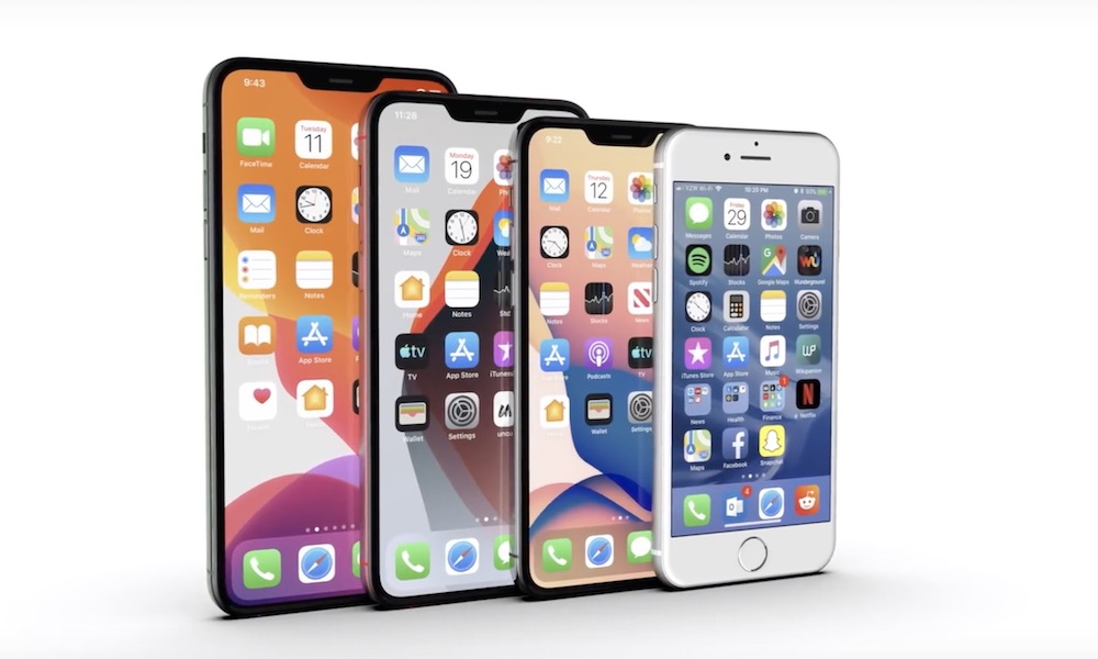 Apple's Entire 5G iPhone Lineup Should Arrive This Fall, Including the Ultra-Fast mmWave Model