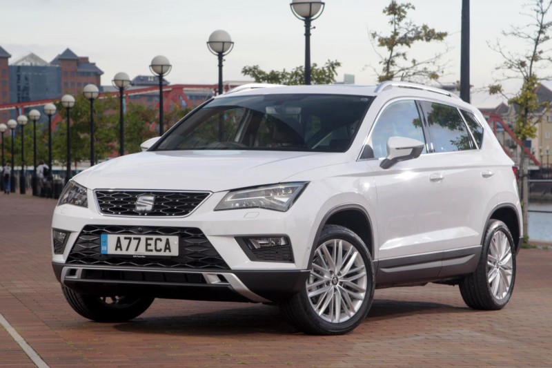 Revealed: Britain's best used cars