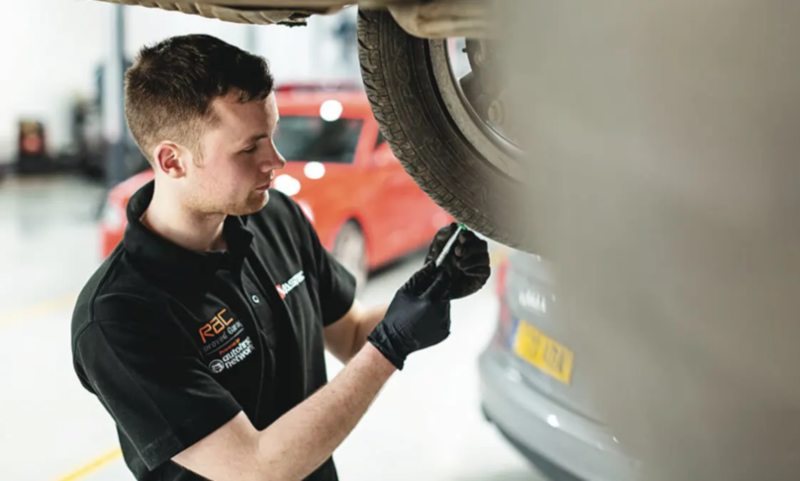 Car maintenance at risk during COVID-19 lockdown?
