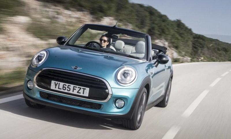Top 10 driving pleasures most missed during lockdown
