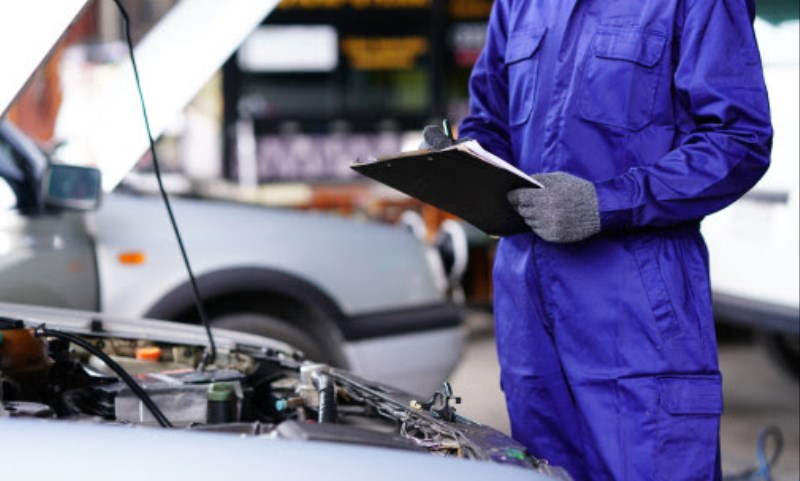 Worried motorists delaying car servicing
