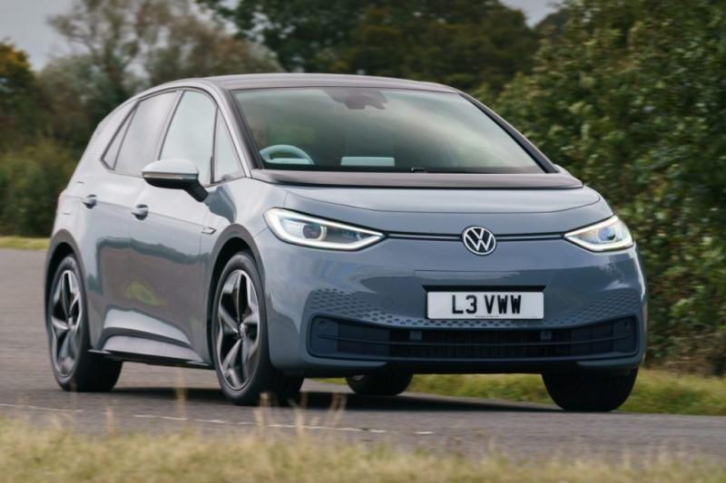 UK's favourite new car colour revealed