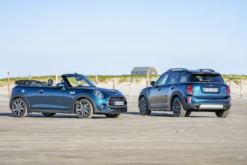 MINI Countryman Boardwalk 62 830x554