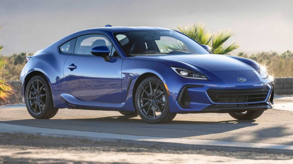 Teaser suggests redesigned 2022 Toyota 86 coming soon