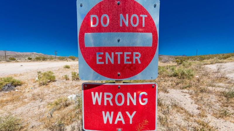 AAA sounds the alarm as wrong-way crash fatalities rise